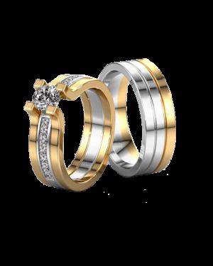 Cincin Custom